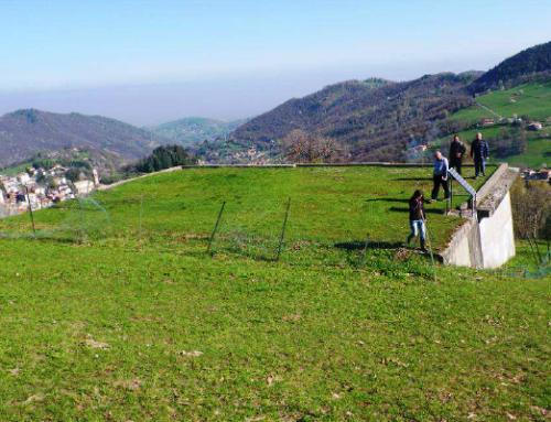 Comune di Frabosa Soprana – Acquedotto in località Brusa – costruzione nuovo serbatoio e potenziamento impiantistica – Progetto Preliminare