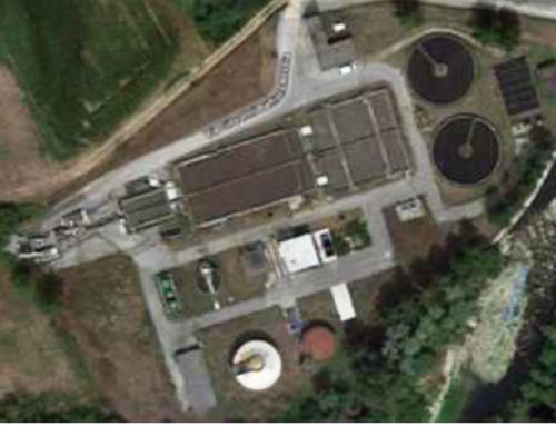 Adeguamento e potenziamento dell'impianto di depurazione acque reflue del Comune di Mondovì, località Longana